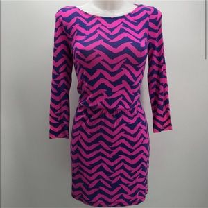 Lilly Pulitzer spring time dress size xs